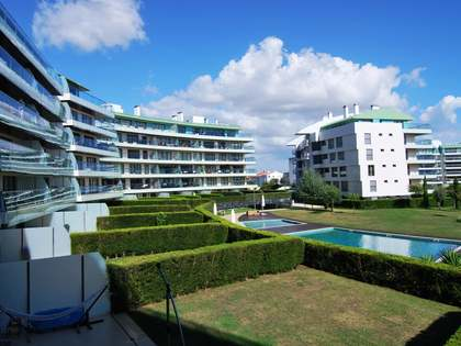 New 4 bedroom apartment for sale, Scala Development, Cascais