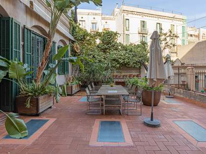 309m² wohnung mit 90m² terrasse zum Verkauf in Gótico