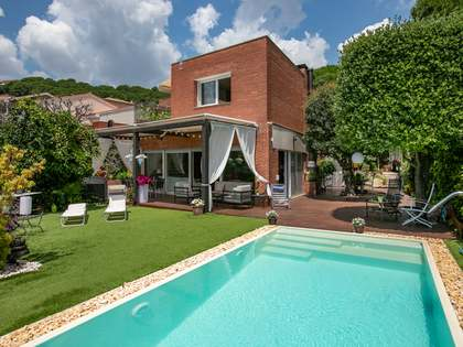 367 m² house for sale in Teià, Maresme