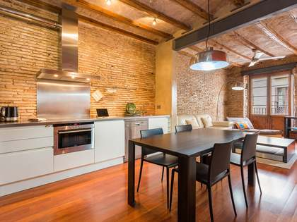 54 m² apartment for sale in the Gothic quarter, Barcelona