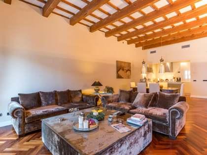Penthouse de 116m² a vendre à Maó avec 30m² terrasse