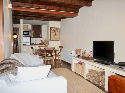 48 m² apartment for sale in Grandvalira Ski area, Andorra