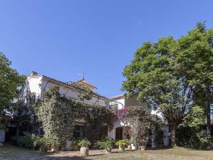 542m² House / Villa for sale in Godella / Rocafort