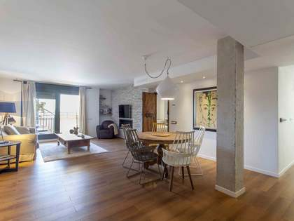 210m² penthouse for sale in Patacona, Valencia