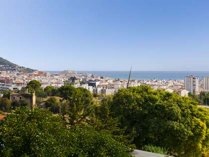 Plot for sale in Santa Barbara, Sitges