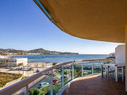 Apartamento moderno en venta en Talamanca, Ibiza