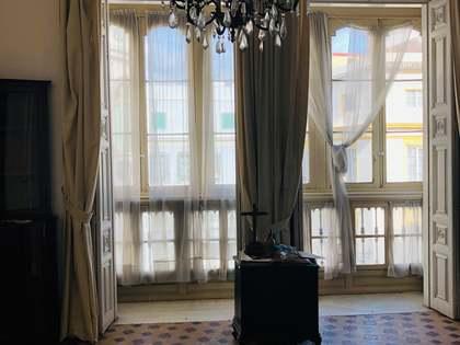Piso de 210m² en venta en Centro / Malagueta, Málaga