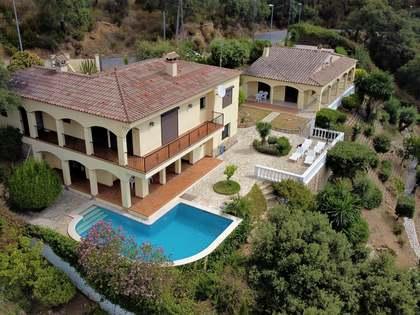 Casa de 364 m² en venta en Calonge, Costa Brava