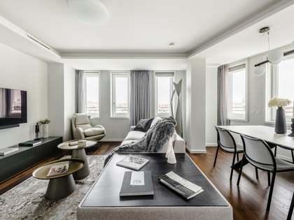 Квартира 137m² на продажу в Malasaña, Мадрид