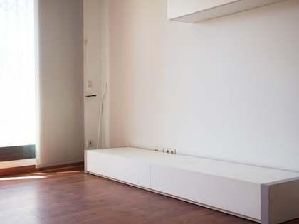 Penthouse de 94m² a vendre à Sant Francesc avec 22m² terrasse