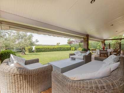 642m² House / Villa for sale in Pozuelo, Madrid