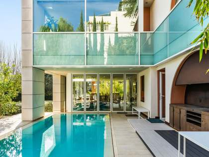 600m² House / Villa for sale in Pedralbes, Barcelona