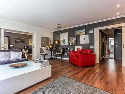 Apartamento de 180 m² en venta en Lista, Madrid