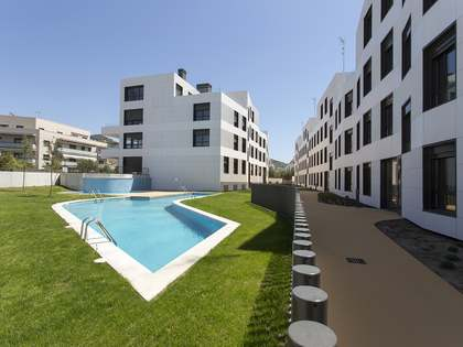 126m² Apartment with 54m² garden for sale in Sitges Town