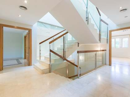 576m² House / Villa for sale in Pozuelo, Madrid