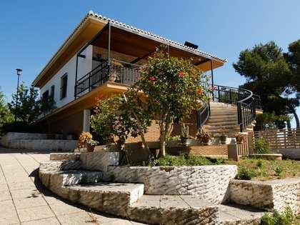 120 m² house for sale in Playa Sagunto, Valencia