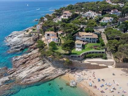 Casa / Vil·la de 726m² en venda a S'Agaró, Costa Brava