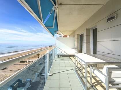 120m² Apartment for sale in Calafell, Tarragona