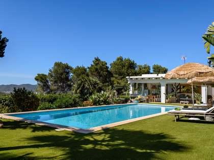 Casa / Villa di 176m² in vendita a San Antonio, Ibiza