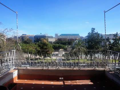 Piso de 174 m² con 20 m² de terraza en venta en Gran Vía