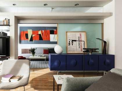 200m² Apartment for rent in Recoletos, Madrid