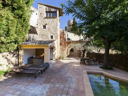 478 m² house with a garden for sale in Sant Pere Ribes
