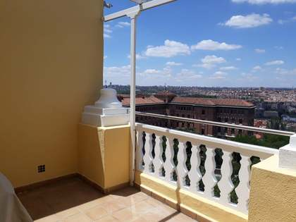 103m² Apartment for rent in Palacio, Madrid