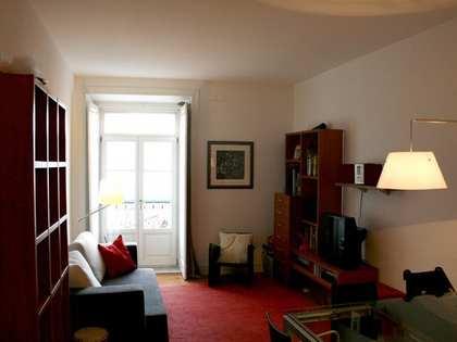 Fabulous modern 2-bed flat to buy in Lisbon