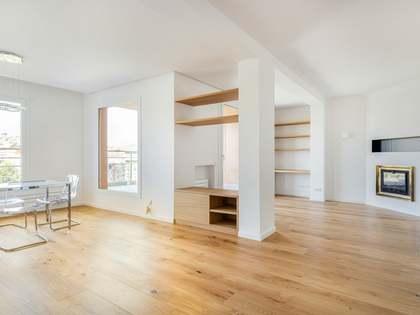 在 Turo公园, 巴塞罗那 181m² 整租 顶层公寓 包括 20m² 露台