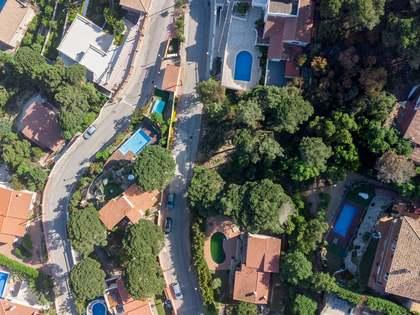 Terreno di 800m² in vendita a Lloret de Mar / Tossa de Mar