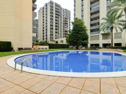 Appartement van te koop in Eixample, Tarragona