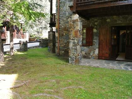 151m² Wohnung mit 145m² garten zum Verkauf in Skigebiet Grandvalira