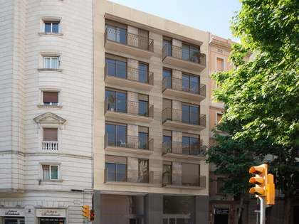 Квартира 57m² на продажу в Правый Эшампле, Барселона