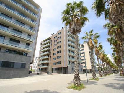 appartement van 144m² te koop met 10m² terras in Diagonal Mar