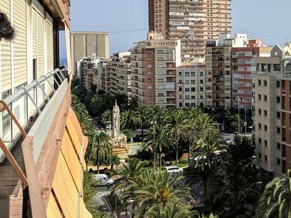 189m² Apartment for sale in Alicante ciudad, Alicante