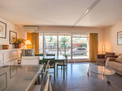 Costa Brava apartment for sale in exclusive residential area