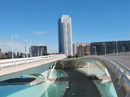 2-bedroom apartment for rent in City of Arts and Sciences