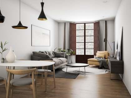 Penthouse de 90m² a vendre à Gótico avec 35m² terrasse