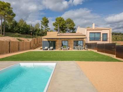 Landhuis van 240m² te koop met 750m² Tuin in Baix Emporda