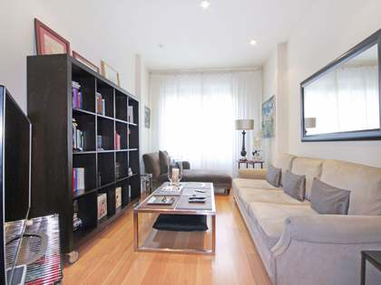 80m² apartment to rent in Goya, Madrid