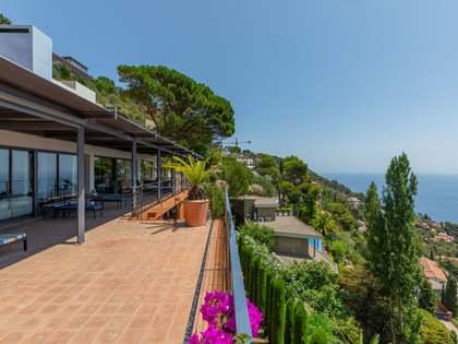 591m² House / Villa for sale in Aiguablava, Costa Brava