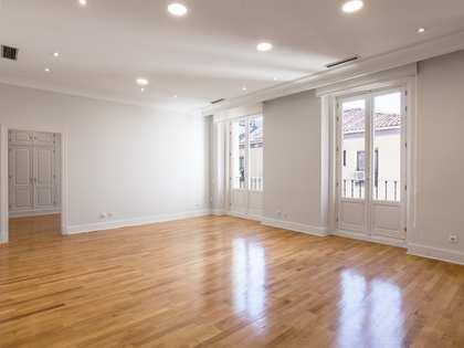 140 m² apartment for rent in Castellana, Madrid