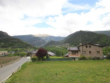 720 m² plot for sale in La Massana, Andorra