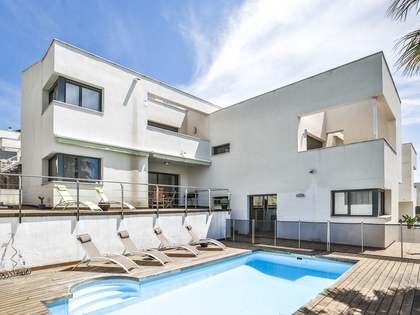 Casa de 276m² en venta en Calafell, Vilanova