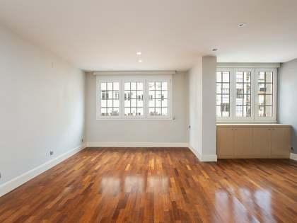 125m² Apartment for sale in Sant Gervasi - Galvany