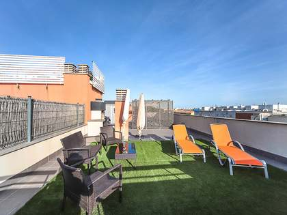 186m² Apartment for sale in Cubelles, Barcelona