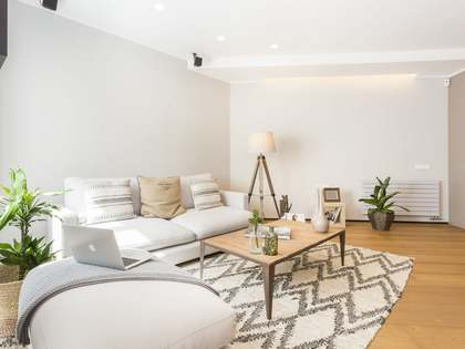90m² apartment for sale in Turó Park, Barcelona