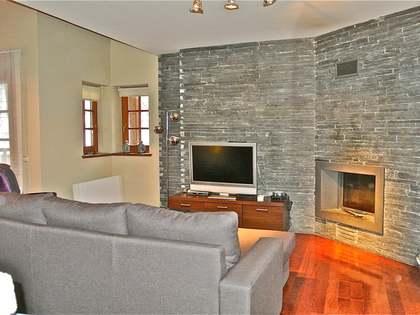Apartamento de 3 dormitorios en venta en Andorra