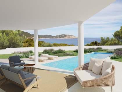425m² Plot for sale in Santa Eulalia, Ibiza