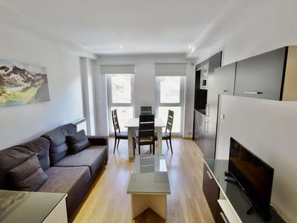 Appartement de 38m² a louer à La Massana, Andorre